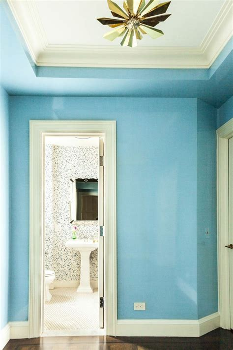 learn how to balance vibrant color for style impact this eclectic aqua blue is an ideal color
