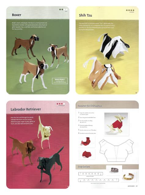 the ultimate craft book for jennuine by rook no 17 paper pups the ultimate craft