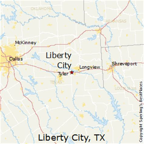 liberty texas map best places to live in liberty city texas
