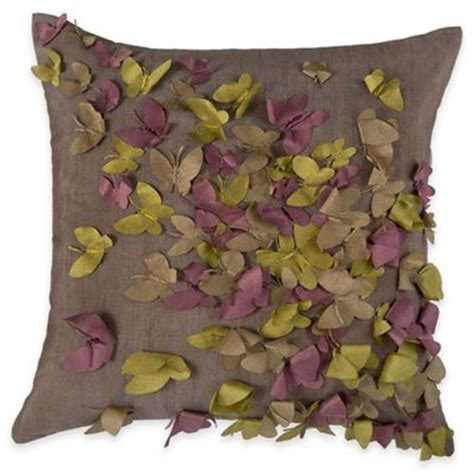 Pdf Where To Buy Purple Pillow by Buy Purple Decorative Pillows From Bed Bath Beyond