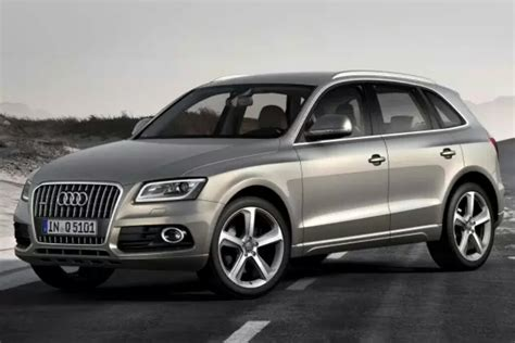 audi q2 mini suv and new q5 suv confirmed for 2016