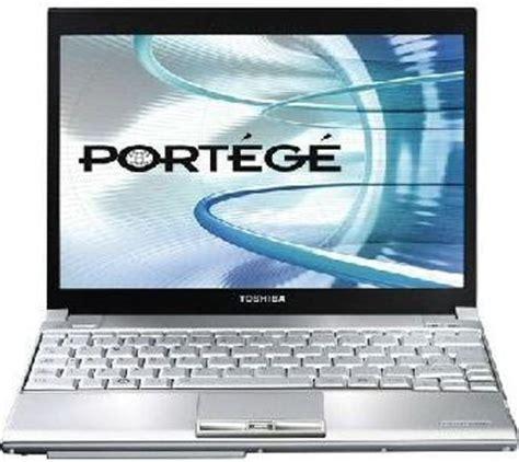 new laptop toshiba portege r500 gateway4you