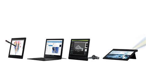 Tablet Lenovo X1 lenovo p蝎edstavilo pr蟇kopnick 253 thinkpad x1 tablet ces pcdays magazine