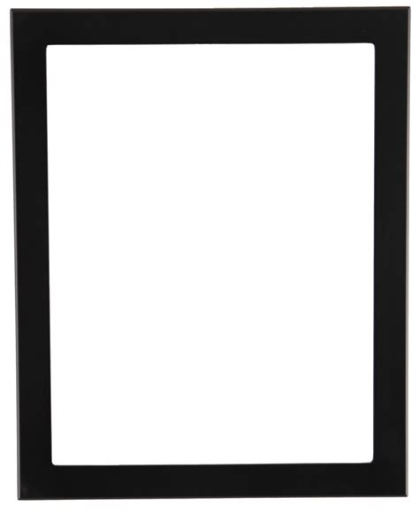 Black Outlined Rectangle by Black Rectangle Clipart Clipart Suggest