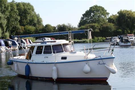 haber boats haber 660 gaff cutter boats for sale at jones boatyard