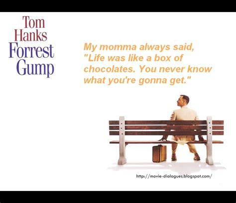 forest gump quotes quotes and dialogues forrest gump quotes
