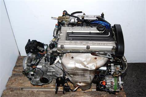 jdm engines transmissions jdm mitsubishi outlander turbo engine 04 05 turbo 2 0l engine 4g63 4g63 turbo and non turbo motors mitsubishi jdm engines parts jdm racing motors