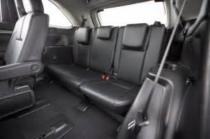 Toyota Highlander 3rd Row Seat Cars With 3rd Seat Autos Post