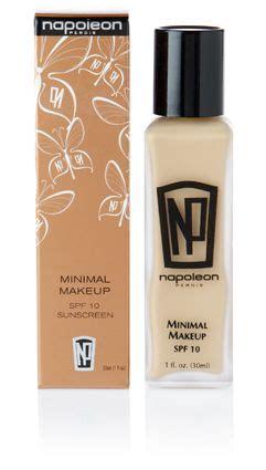 napoleon perdis look 3 china doll napoleon perdis napoleon minimal makeup reviews photo