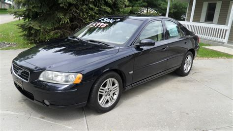 2005 volvo s60 awd pin 2005 volvo s60 r awd on