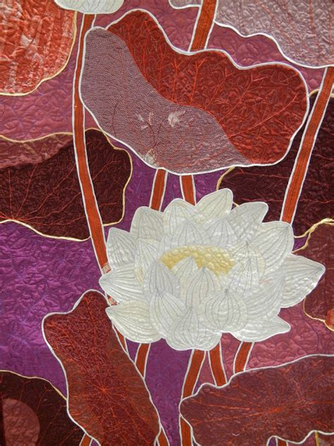 Floral Quilt By Miyazaki Junko quilt inspiration symphony of colors japanese quilts