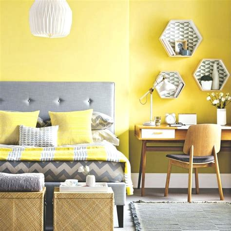 Grey Yellow Bedroom Decorating Ideas by And Yellow Decorating Ideas 260 Best Blue Yellow