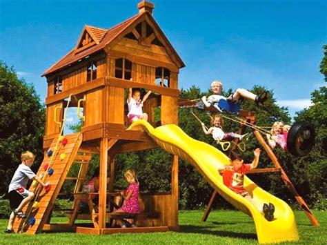 giardino per bambini giochi da esterni per bambini galleria di immagini