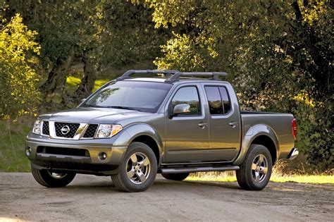 how cars work for dummies 2006 nissan frontier lane departure warning 2006 nissan frontier picture 41181 car review top speed