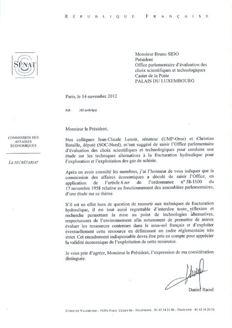 Modèle De Lettre Administrative En Espagnol Modele Lettre Administrative En Italien