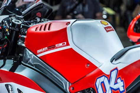 Ducati Motogp Motorrad by Ducati Motogp Bike 2016 Motorrad Fotos Motorrad Bilder