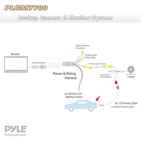 pyle plcm7500 wiring diagram wiring diagram