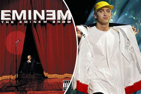 eminem movie projects the return of eminem rap god teases surprise project with