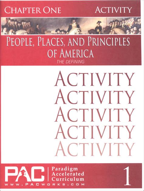 american history devotions readings and activities for individuals families and communities books places and principles of america chapter 1