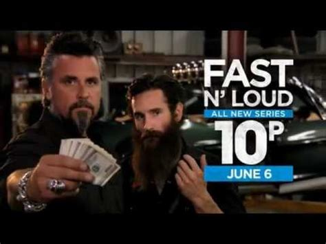 Gas Monkey Garage New Season by Fast N Loud Premieres Wed June 6 2012 At 10pm E P On