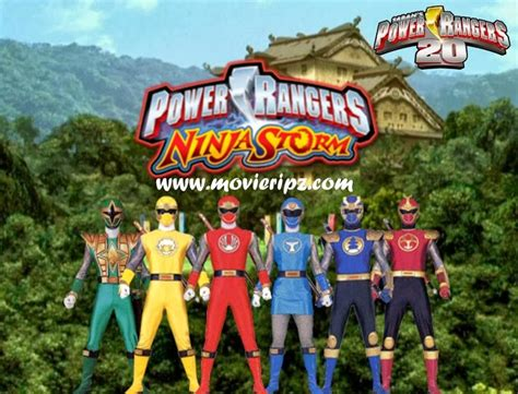 film ninja ranger episode 1 power rangers ninja storm full complete episodes free download