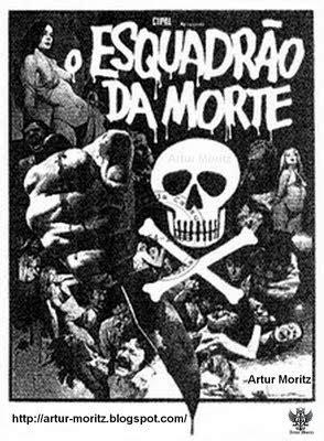 Paixão Assassina: Grupo de extermínio - O Esquadrão da Morte