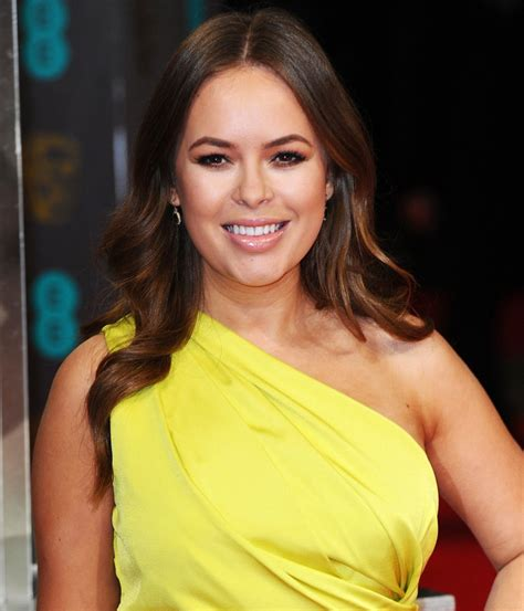tanya burr tanya burr picture 8 ee british academy film awards 2014
