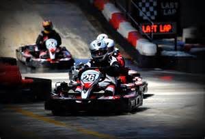 Go Karting Indoor Go Karting Gift Experience In Other
