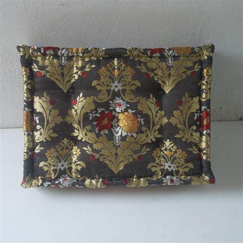 cuscini a materasso come viene realizzato un cuscino a materasso marco arosio