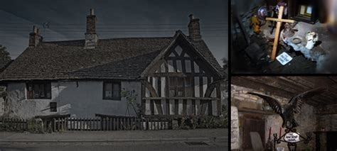 ancient ram inn ghost hunt fright nights the original ghost company est
