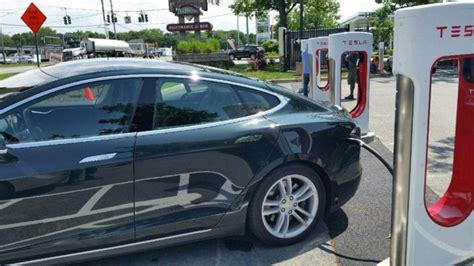 tesla s supercharger pricing one owner reacts to new fees