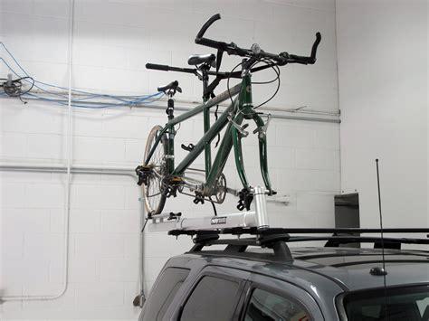 Recumbent Bike Rack by Rockymounts Tandemmount R4 Roof Mounted Bike Carrier