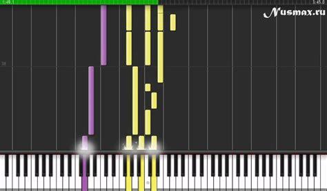 tutorial piano one republic one republic come home piano tutorial synthesia