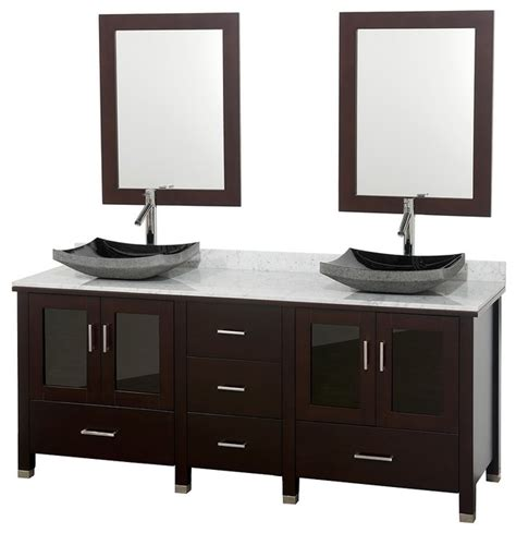 bathroom vanities chicago vessel sink vanities contemporary bathroom vanities