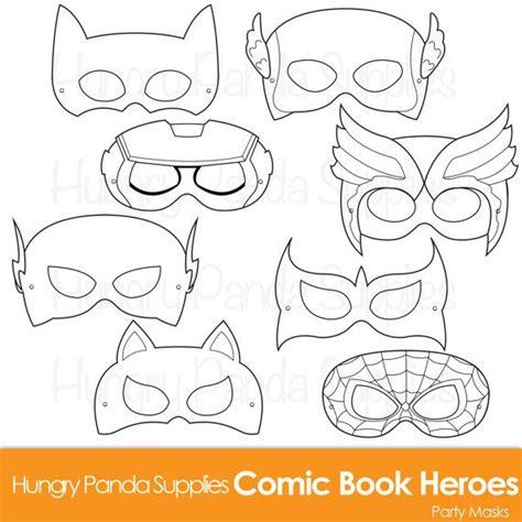 printable heroes pdf este listado est 225 para los h 233 roes del c 243 mic blanco y negro