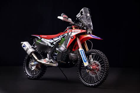 Honda Motorrad News 2019 by Enduro21 Bikes Of The 2018 Dakar Rally