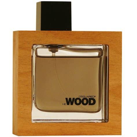 Parfum Wood osmoz he wood s dsquared 178
