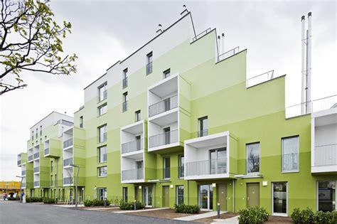 Pha Housing by Herzberg Housing Alleswirdgut Architektur