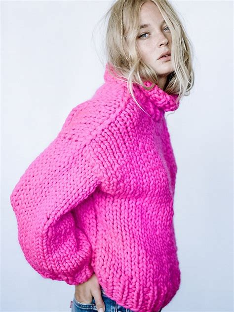 Sweater Pink List 2016 sweaters and pullovers pink sweater