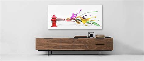 tableau d 233 co toile design et moderne d 233 coration murale