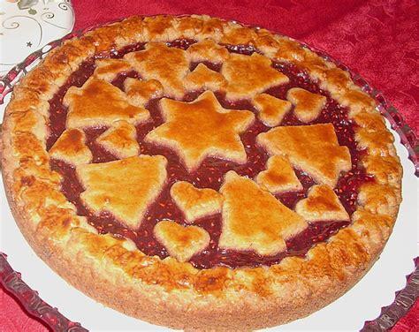 linzer kuchen linzer torte rezept mit bild schoferle chefkoch de