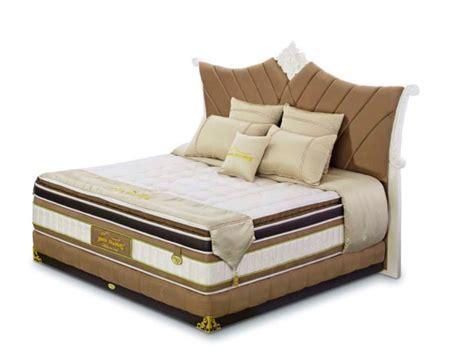 Kasur Bed Biasa 15 pilihan tempat tidur agar tidur nyenyak casaindonesia