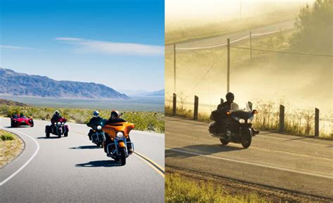 Which Ab Travel Show Do You Prefer by Motorcycle Poll Do You Prefer To Ride In A