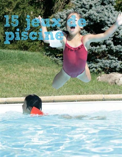 Impressionnant Autour D Une Piscine #4: 15-jeux-piscine.jpg