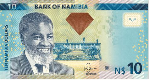 introducing namibia s new banknotes