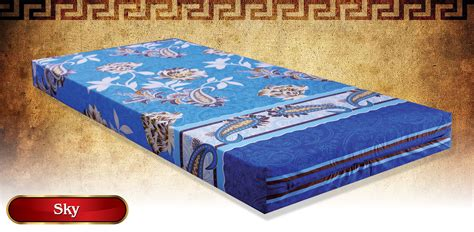 Cover Kasur Matras Anti Air 200cm buy sarung cover kasur busa matras deals for only rp 79 000 instead of rp 120 000