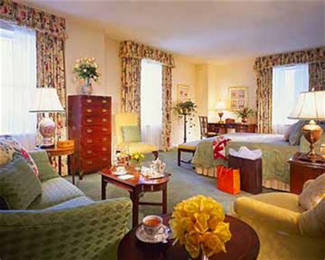 All Seasons Duvets The Fairmont Olympic Hotel Seattle Guests Enjoy A