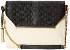 Other Designers Purse Deal Calvin Klein Textured Calf Shoulder Tote by Calvin Klein Luxe Satchel Top Handle Bag For