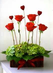 17 best ideas about red flower arrangements on pinterest