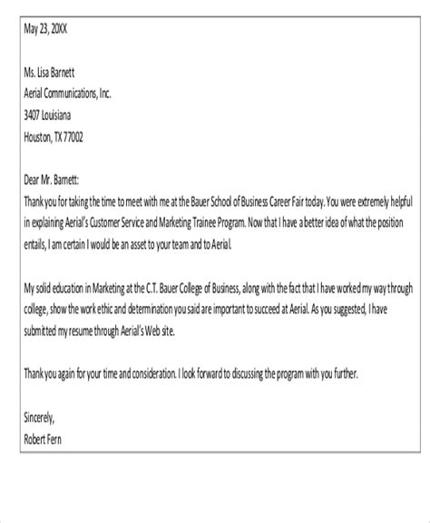 business letter thank you email gallery of thank you for your business email